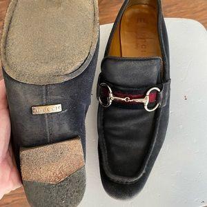 Gucci Horsebit Loafers #147550